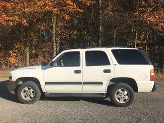 2001 Chevrolet Tahoe LS Ravenna, Ohio 1