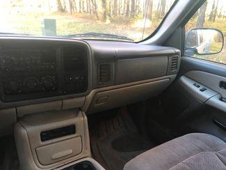 2001 Chevrolet Tahoe LS Ravenna, Ohio 10