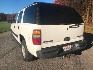 2001 Chevrolet Tahoe LS Ravenna, Ohio 2
