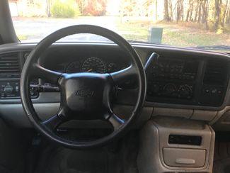 2001 Chevrolet Tahoe LS Ravenna, Ohio 9