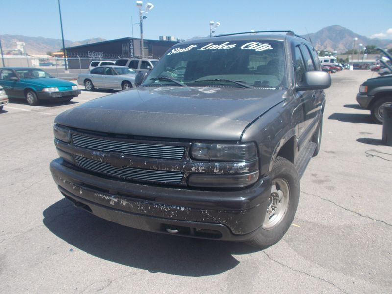 2001 Chevrolet Tahoe LT  in Salt Lake City, UT