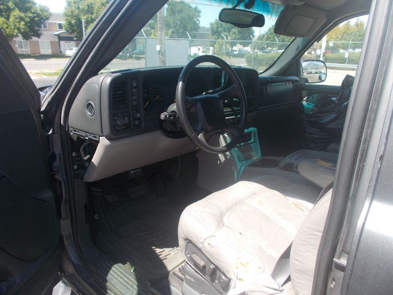 2001 Chevrolet Tahoe LT  in Salt Lake City, UT