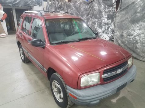 2001 Chevrolet Tracker Base in Dickinson, ND