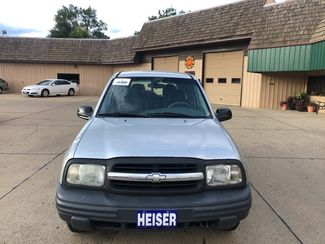 2001 Chevrolet Tracker Base  city ND  Heiser Motors  in Dickinson, ND