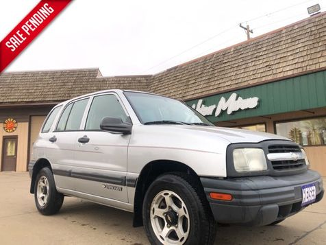 2001 Chevrolet Tracker Base in Dickinson, ND