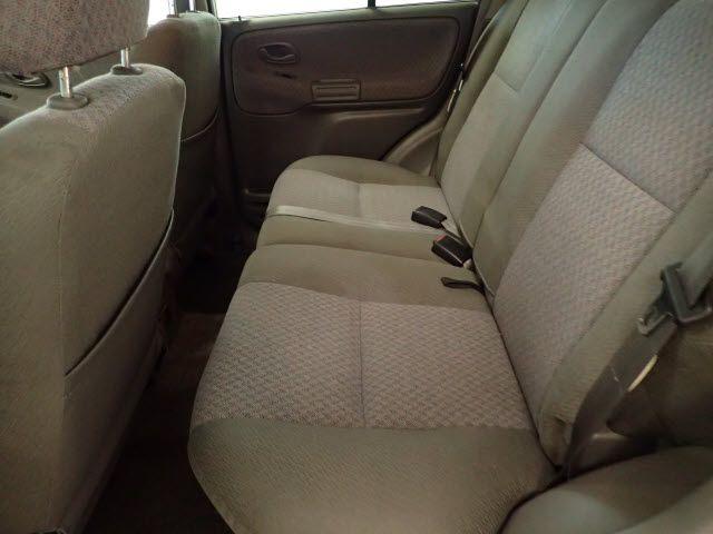 2001 Chevrolet Tracker ZR2 Lincoln, Nebraska 2