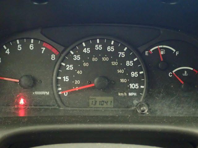2001 Chevrolet Tracker ZR2 Lincoln, Nebraska 7