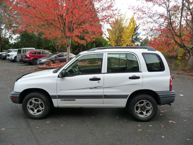 2001 Chevrolet Tracker Base in Portland OR, 97230