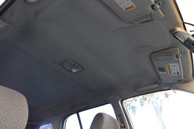 2001 Chevrolet Tracker Base Santa Clarita, CA 26