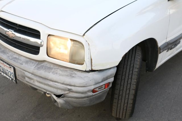 2001 Chevrolet Tracker Base Santa Clarita, CA 28