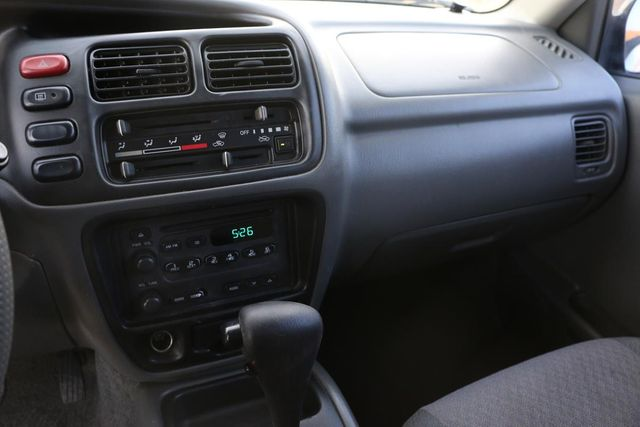 2001 Chevrolet Tracker Base Santa Clarita, CA 18