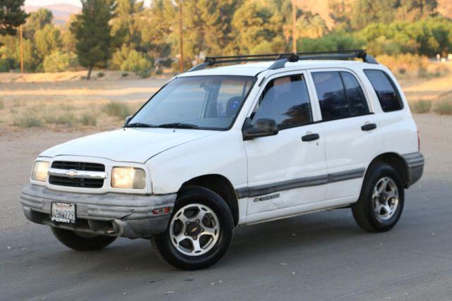 2001 Chevrolet Tracker Base Santa Clarita, CA 1