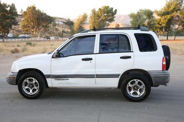 2001 Chevrolet Tracker Base Santa Clarita, CA 11