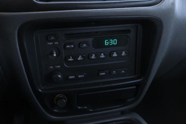 2001 Chevrolet Tracker ZR2 Santa Clarita, CA 20