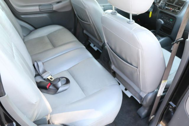 2001 Chevrolet Tracker ZR2 Santa Clarita, CA 16