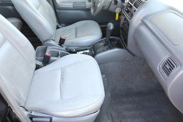 2001 Chevrolet Tracker ZR2 Santa Clarita, CA 14