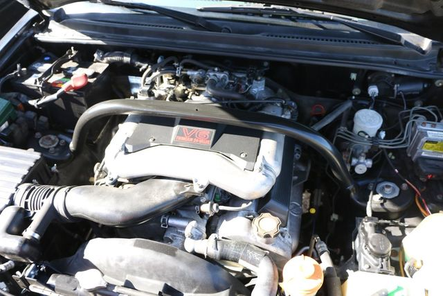 2001 Chevrolet Tracker ZR2 Santa Clarita, CA 27