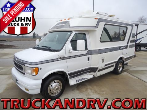 2001 Chinook Concourse XL in Sherwood