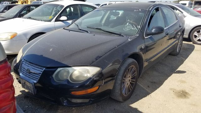 2001 Chrysler 300M in Orland, CA 95963