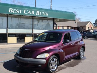 2001 Chrysler PT Cruiser Base in Englewood, CO 80113
