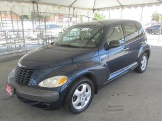 2001 Chrysler PT Cruiser Gardena, California