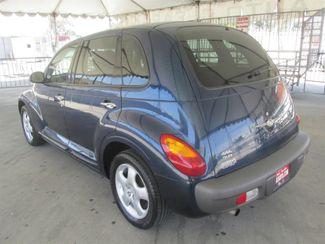 2001 Chrysler PT Cruiser Gardena, California 1