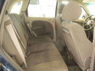 2001 Chrysler PT Cruiser Gardena, California 12