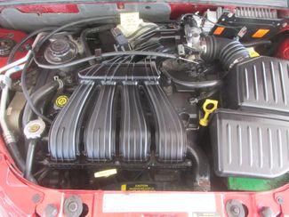 2001 Chrysler PT Cruiser Gardena, California 15