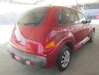 2001 Chrysler PT Cruiser Gardena, California 2
