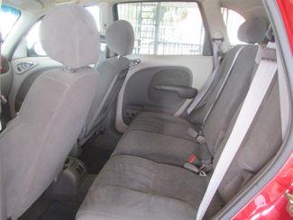 2001 Chrysler PT Cruiser Gardena, California 10