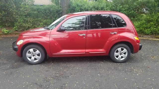 2001 Chrysler PT Cruiser in Portland, OR 97230