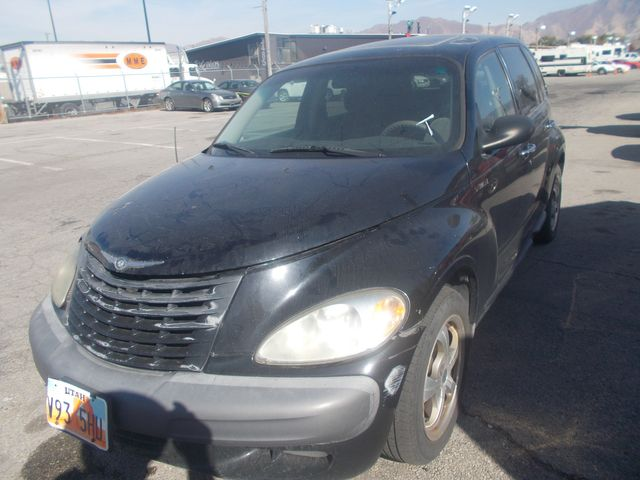 2001 Chrysler PT Cruiser Salt Lake City, UT