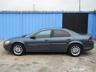 2001 Chrysler SEBRING LXI Houston, Texas