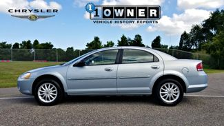 2001 Chrysler Sebring LX LOW MILEES 1 OWNER CAR EXCELLENT CONDITION   | Palmetto, FL | EA Motorsports in Palmetto FL