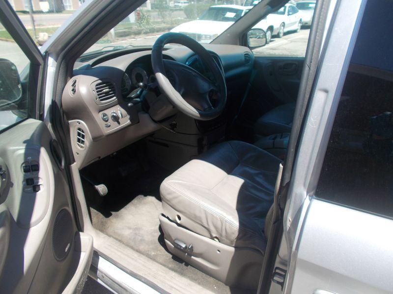 2001 Chrysler Town  Country LXi  in Salt Lake City, UT
