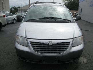 2001 Chrysler Voyager Base  city CT  York Auto Sales  in , CT