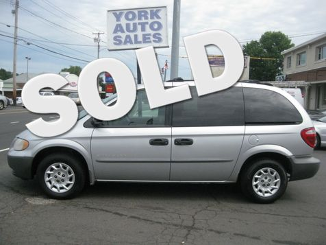 2001 Chrysler Voyager Base in , CT