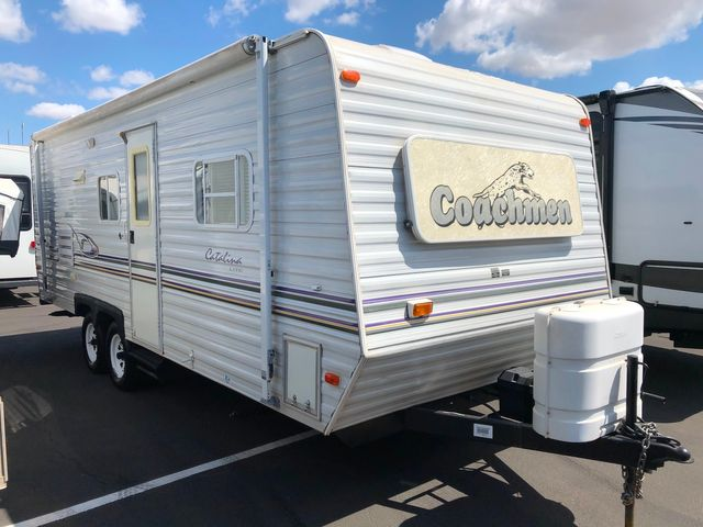 2001 Coachmen Catalina 248TR  in Surprise-Mesa-Phoenix AZ