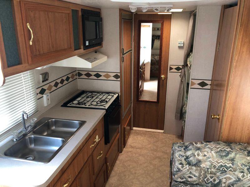 2001 Coachmen Catalina 248tr Phoenix Az 85323