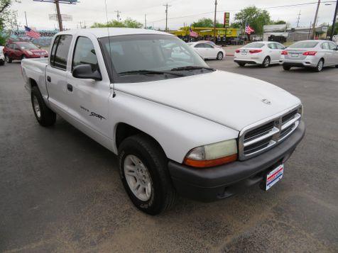 2001 Dodge Dakota Sport | Abilene, Texas | Freedom Motors  in Abilene, Texas