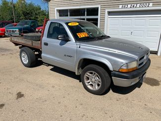2001 Dodge Dakota Sport in Clinton, IA 52732