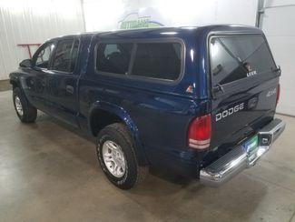 2001 Dodge Dakota SLT 1 owner   city ND  AutoRama Auto Sales  in Dickinson, ND