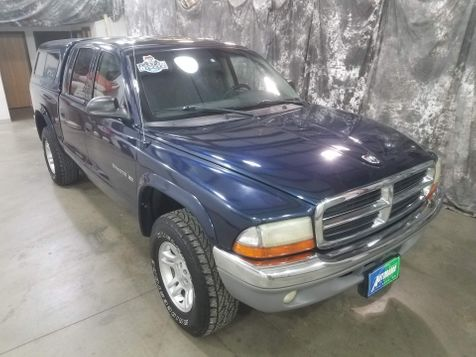 2001 Dodge Dakota SLT 1 owner,  in Dickinson, ND