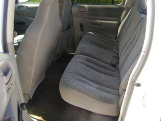 2001 Dodge DAKOTA QUAD  in Fort Pierce, FL