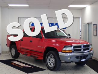 2001 Dodge Dakota SLT Lincoln, Nebraska