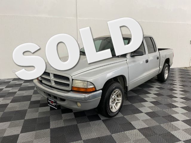 2001 Dodge Dakota Quad Cab 2WD LINDON, UT