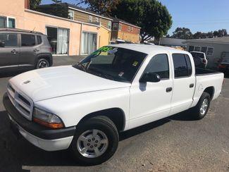 2001 Dodge Dakota SLT in San Diego, CA 92110