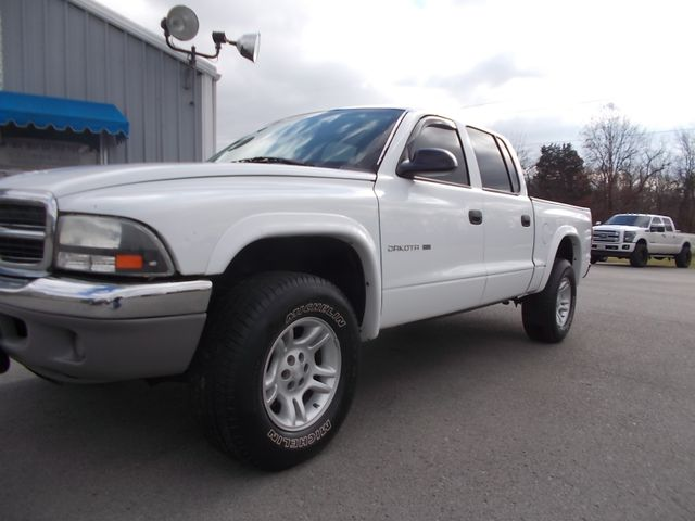 2001 Dodge Dakota SLT Shelbyville, TN 5