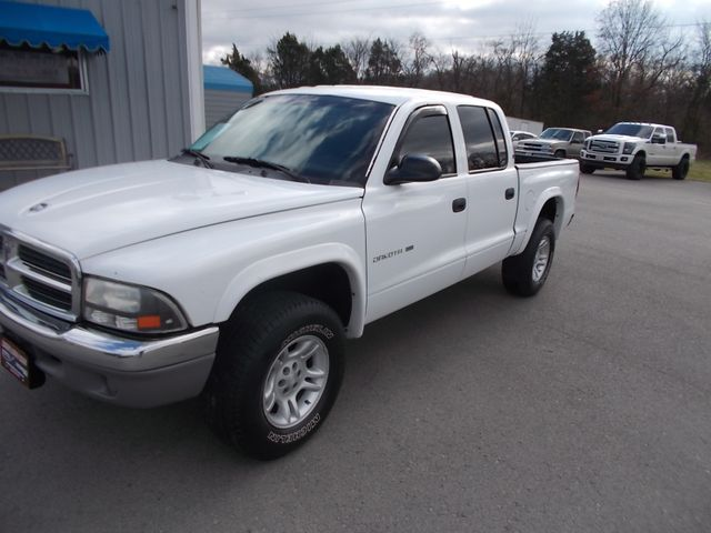 2001 Dodge Dakota SLT Shelbyville, TN 6