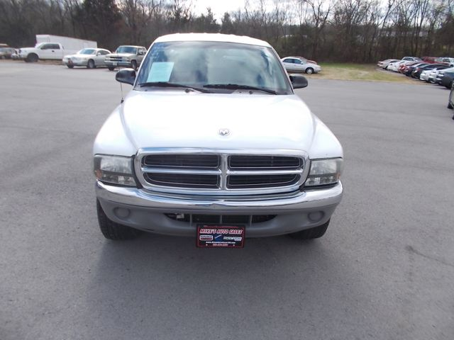 2001 Dodge Dakota SLT Shelbyville, TN 7